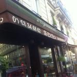 Foto de Restaurant Sizin Montmartre Paris