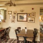 Crown & Anchor - Hunt Room