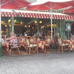 Bilde fra Cafe de Paris