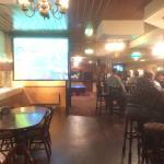 Pub looks good