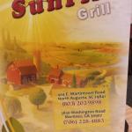 صورة فوتوغرافية لـ Sunrise Grill