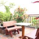 Seng Hout Hotel Foto