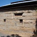 Mariposa County Old Stone Jail