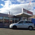 White's Diner
