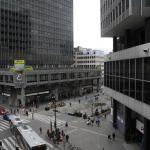 Foto de Adagio Brussels Centre Monnaie