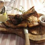 Photo of Restaurant La Farigoule By Angel