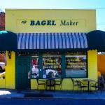 The Bagel Maker