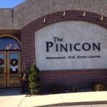 The Pub at the Pinicon