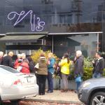 Vij's Restaurant Foto