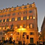 Grand Hotel de la Minerve Foto