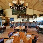 Bar N Ranch Restaurant
