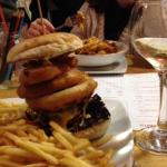 The McAteer Burger