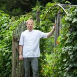Chef Patrick Robinson