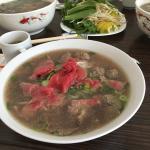 Bilde fra Pho Hanoi