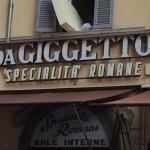 Photo of Da Giggetto