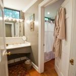 School House Bathroom