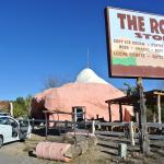 the rock stop