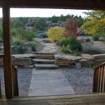 Canyon Vista Lodge - Bed & Breakfast Foto