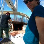 Physalia Sailing Excursions