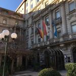 Foto de Hotel Nassauer Hof