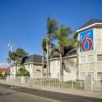 Motel 6 Riverside South Foto
