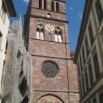 Foto di Eglise St-Thomas