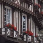 Hotel du Dauphin Foto