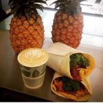 Photo de Banana Bean Cafe Rainbow Beach