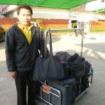 Gepäckträger