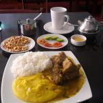 Restaurant Trujillano