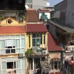 Photo de Spring Flower Hotel Hanoi