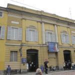 Museo Glauco Lombardi. Parma
