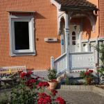 Haus im Donautal