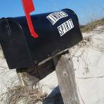 Kindred Spirit Mailbox