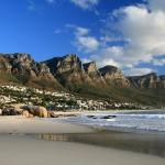 Camp's Bay Beach
