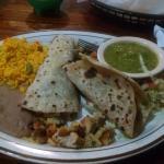 Erik's Mexican Restaurant