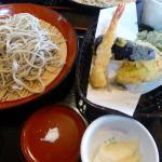 Soba restaurant Sanbuichi