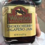 Amazing jam! If someone sees this from the store please tell me where I can buy more as I am not