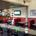 Foto de Bud Jackson's Sportsman's Bar & Grill