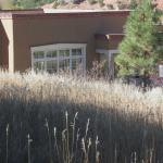 Great getaway not far from downtown Santa Fe!