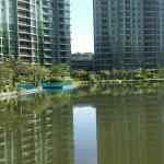 Window View - The Haven Resort Hotel Photo