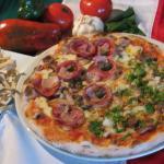 Foto de Ciao Pizza y Orale in Medellin