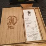 Photo of Sumi Robata bar