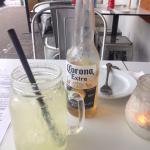 Margaritas & Coronas