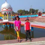 Abhay Nath Temple Hilsa Nalanda Bihar
