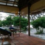 Balcony - Cita Resort Photo