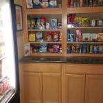 market pantry