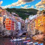 Photo de Cinqueterre dal Mare Tours