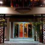 Photo de Park Hotel dei Massimi