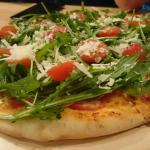 Zdjęcie Restauracja Parma & Rukola